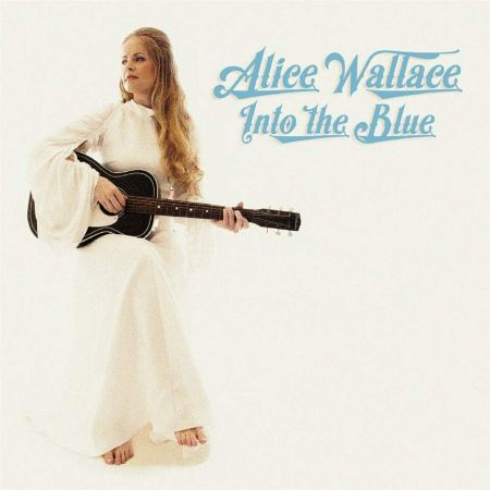 Alice Wallace into the blue
