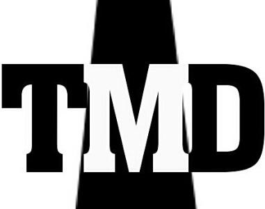 TMD Logo