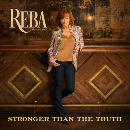 Reba McEntire Stronger than the truth