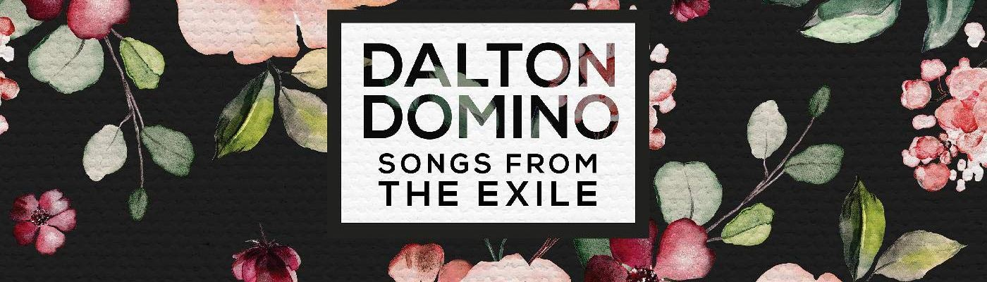 Dalton Domino songs from the exile