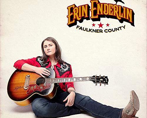 Erin Enderlin Faulkner county