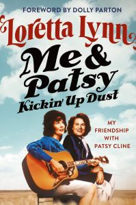 Me and Patsy cover