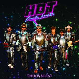Hot country knights album cover