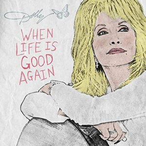 Dolly parton single cover