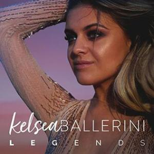 Legends single cover