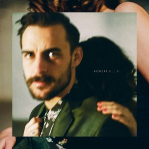 Robert ellis self-titled release