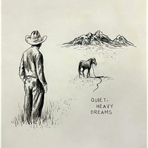 Zach bryan quiet heavy dreams