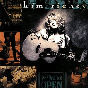 Kim Richey self titled album