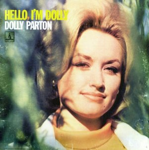 Dolly Parton hello I'm dolly