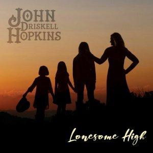 John driskell hopkins lonesome high