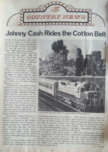 Johnny Cash article, explained in detail below.