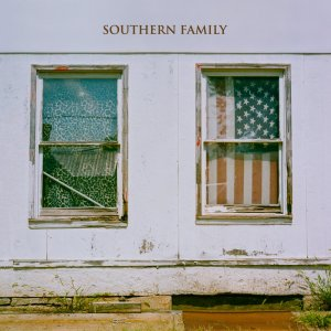 Dave Cobb. Southern Family.