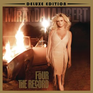 Miranda Lambert four the record