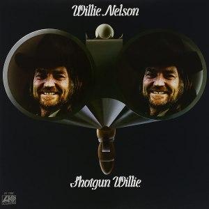 Willie nelson Shotgun Willie