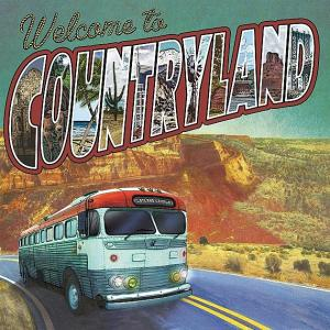 Flatland cavalry welcome to countryland