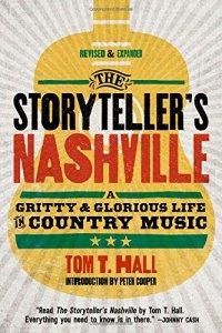 Storyteller Nashville cover