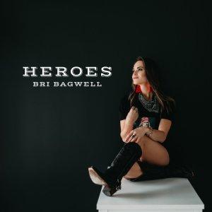 Heroes Bri Bagwell