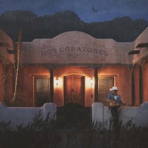 Dos Corazones album cover.
